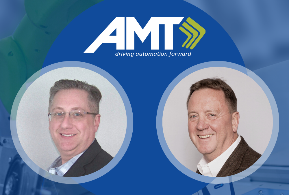 AMT Mark McGinnis Rick Vanden Boom