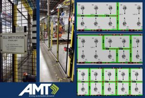 AMT case study aerospace