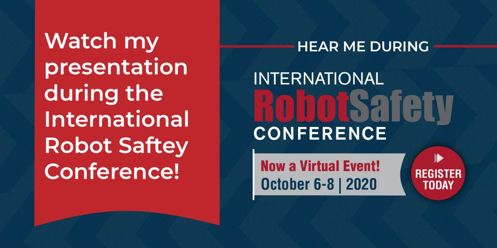 AMT Robot Safety conference