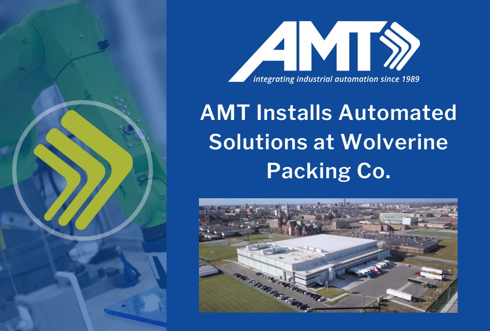 AMT Wolverine Packing Co